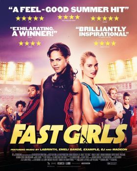 Fast Girls (2012) online film