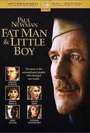 Fat Man és Little Boy (1989) online film