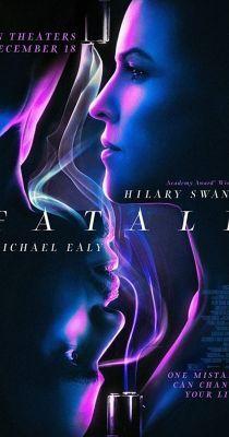 Fatale (2020) online film