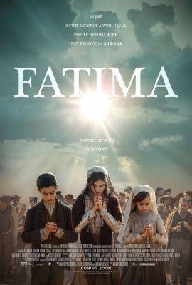 Fatima (2020) online film