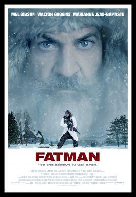 Fatman (2020) online film