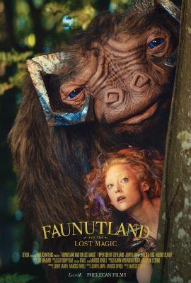 Faunutland and the Lost Magic (2020) online film