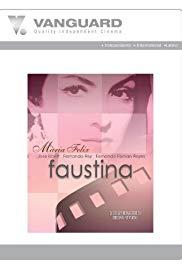 Faustina - Szoknyás Faust (1957) online film