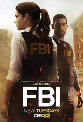 FBI 1. évad (2018) online sorozat