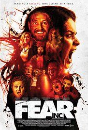 Fear, Inc. (2016) online film