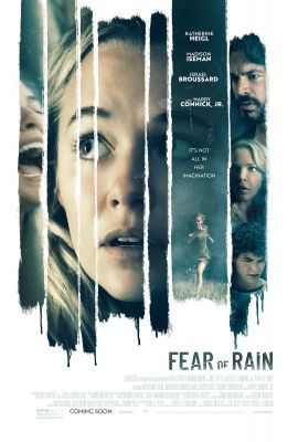 Fear of Rain (2021) online film