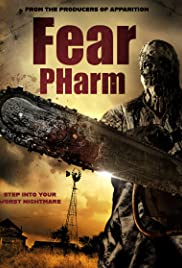 Fear Pharm (2020) online film