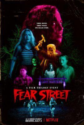 Fear Street - A félelem utcája 1. rész: 1994 (2021) online film