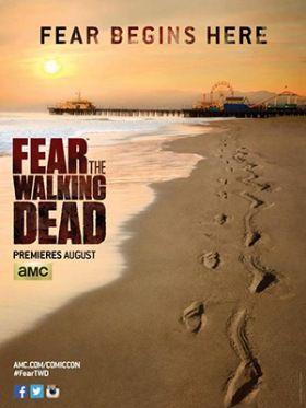 Fear the Walking Dead: 1. évad (2015) online sorozat
