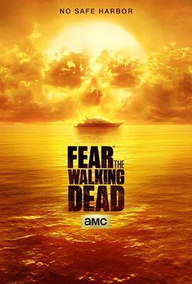 Fear the Walking Dead 2. évad (2016) online sorozat