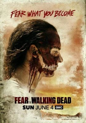 Fear the Walking Dead 3. évad (2017) online sorozat