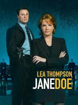 Fedőneve: Jane Doe - Míg a halál el nem választ (2005) online film