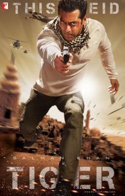 Fedőneve: Tigris (2012) online film