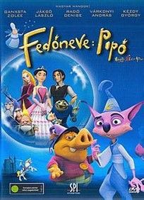 Fedőneve: Pipő (2007) online film