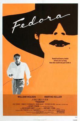 Fedora (1978) online film