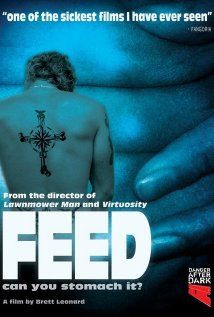 Feed (2005) online film