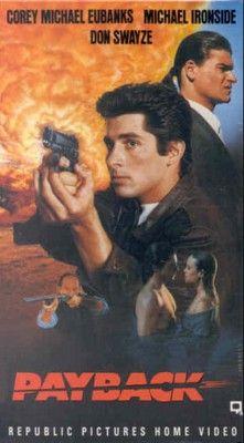 Fegyenchajsza (1991) online film