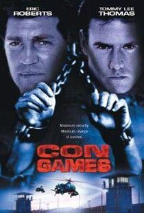 Fegyencjátszma (2001) online film