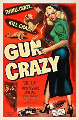 Fegyverbolondok (1950) online film
