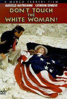 Fehér asszonyt ne érints! (1974) online film