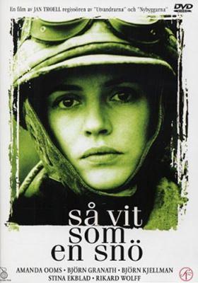 Fehér, mint a hó (2001) online film