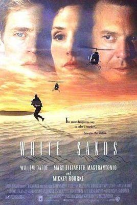 Fehér sivatag (1992) online film