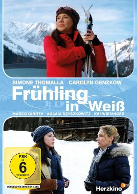 Fehér tavasz (2014) online film