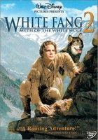 Fehér Agyar 2.: A fehér farkas mítosza (1994) online film