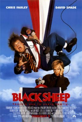 Fekete bárány (1996) online film