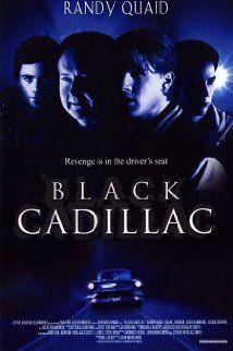 Fekete Cadillac (2003) online film