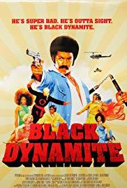 Fekete Dinamit (2009) online film