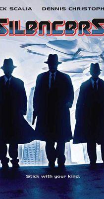Fekete ember (1996) online film