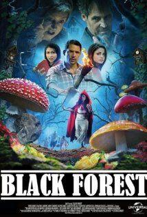 Fekete erdő (2010) online film