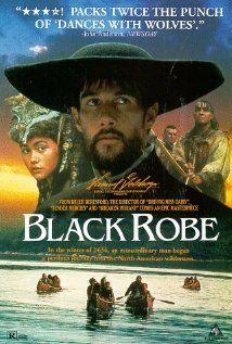 Fekete köpeny (1991) online film