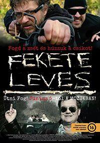 Fekete leves (2014) online film