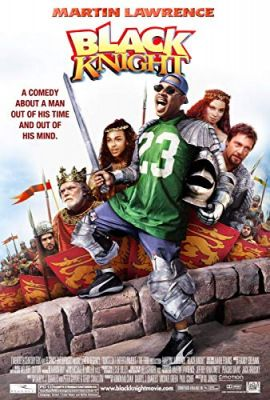 Fekete lovag (2001) online film