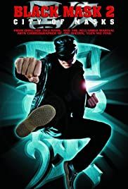 Fekete maszk 2 (2002) online film