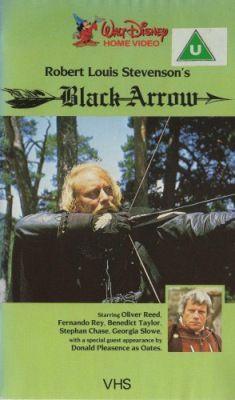 Fekete nyíl (1985) online film