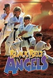 Fekete öves angyalok (1994) online film