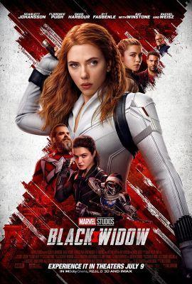 Fekete Özvegy (2021) online film