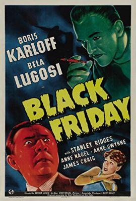 Fekete péntek (1940) online film