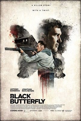 Fekete pillangó (Black Butterfly) (2017) online film