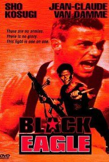 Fekete sas (1988) online film