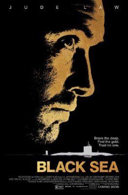 Fekete-tenger (2014) online film