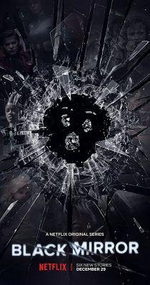 Fekete tükör (Black Mirror) 4. évad (2011) online sorozat