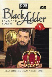Fekete Vipera: Oda-vissza (1999)