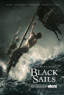 Fekete vitorl�k (2014) online sorozat