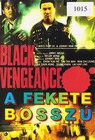 Fekete bosszú (1987) online film