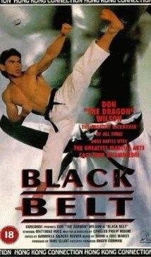 Fekete öv (1992) online film