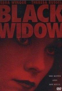 Fekete özvegy (1987) online film